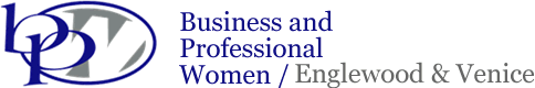 Business and Professional Women, Englewood and Venice